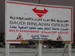 Weltbekannter Name, Saudi Binladin Group